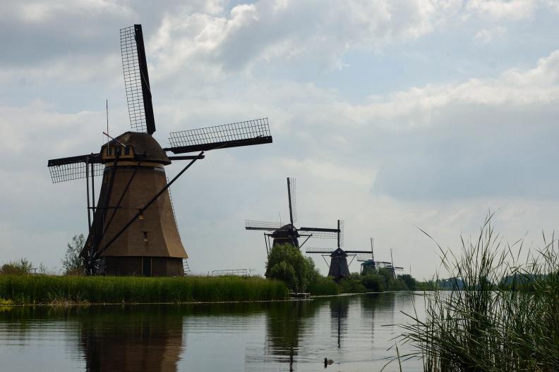 Die Mühlen von Kinderdijk.jpg