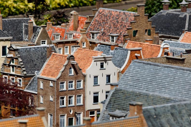 Holländische Altstadt im Modell.jpg